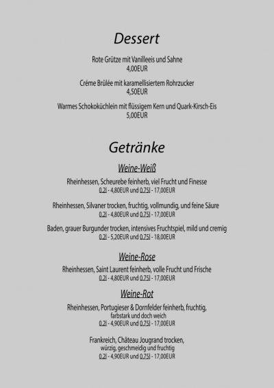dessert_getränke